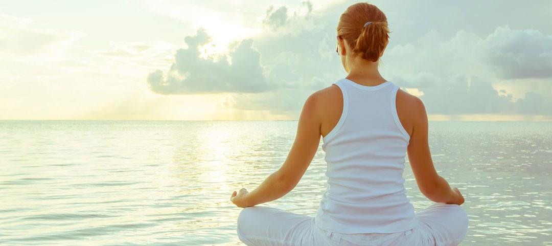 India's Claim on Yoga