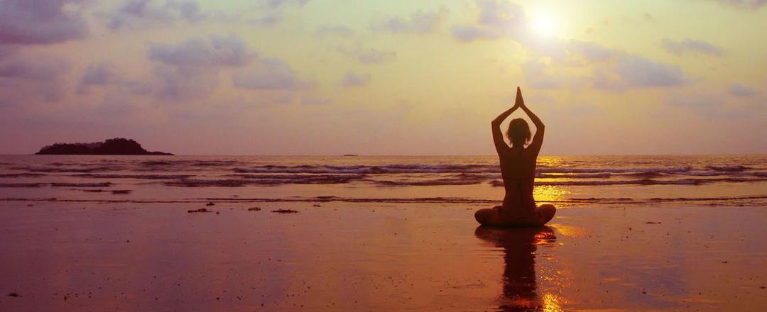 The Jewel of Yoga