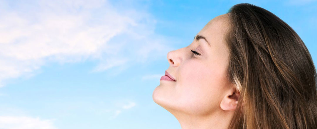 High-Potency Yoga: Breathing
